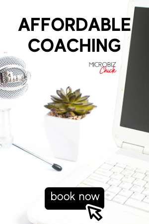 affordable small business coaching